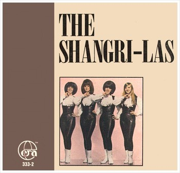 Leader Of The Pack - The Shangri-Las / 1964