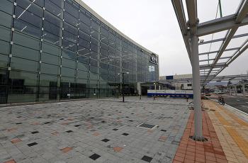 중앙선(제천-원주) 기차여행/20201127