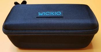 위키오 220V지원 보조배터리 CRB005 구매후기