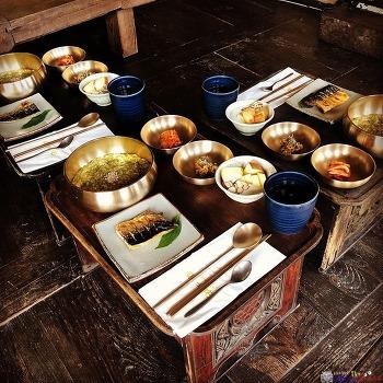 일본 대신 여기 여행 한번 가 보세요 - 교토보다 아름다운 안동여행