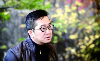 [명곡480] 고마운 민중가요장인, 작곡가 윤민석