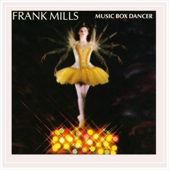 Music Box Dancer - Frank Mills / 1979