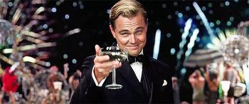 1925 The great Gatsby by Scott Fitzgerald (위대한 개츠비 2003)