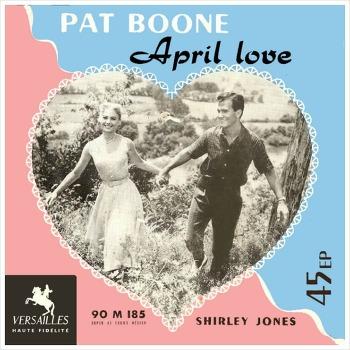April Love - Pat Boone / 1958