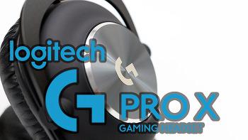 로지텍 G PRO X 게이밍 헤드셋