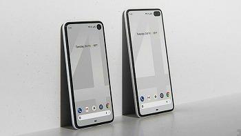 구글 최신스마트폰 픽셀4와 픽셀4 XL!! 얼굴인식 방식과 지문인식센서 위치 변화 기대