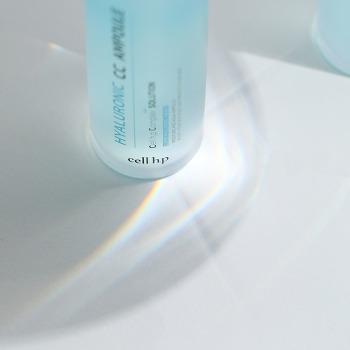 [대전 제품사진] 빛을 이용한 세레치피 앰플 촬영
