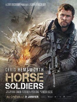 [영화 리뷰]12 Soldiers