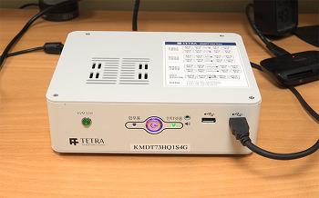 테트라 망분리PC 시스템 구축 듀얼모니터 35인치 와이드모니터 활용성