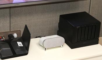 B tv AI2, 스테레오 스피커와 빔포밍 기술로 더 좋아진 인공지능 셋탑박스