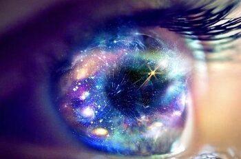 루시, 반짝이는 눈 (나니아 영성 이야기 5)