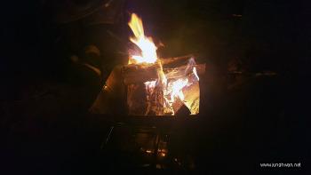 포항 불멍 및 차박(캠핑)용품 정리
