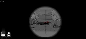 겁나 어려운 스나이퍼 게임 Tactical Assassin 3