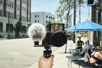 소니코리아, APS-C 타입 플래그십 미러리스 카메라 'Alpha 6600' 출시