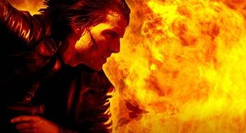 영화 미션임파서블2(Mission: Impossible II, 2000) 다시보기, 결말, 줄거리