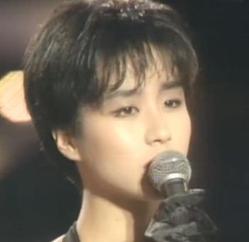 1989년 여가수 명곡-이지연 '바람아 멈추어다오'