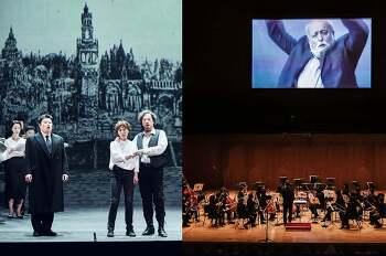 [리뷰] 베토벤 탄생 250주년, 서울국제음악제 '위대한 작곡가들' 국립오페라단 '피델리오'
