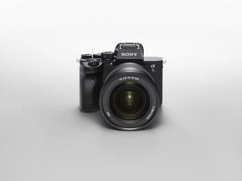 소니코리아, 4K 영상 특화 풀프레임 미러리스 카메라  'Alpha 7S III' 공개 및 디지털 언패킹 세미나 개최