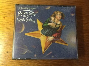 스매싱 펌킨스 - 『Mellon collie and the infinite sadness』  돌아갈 수도 없고, 돌아가도 찾을 수 없는 것들