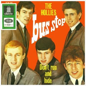 Bus Stop - Hollies / 1966