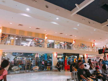 괌 할로윈 괌 아가나 쇼핑센터