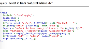 [LOS1] troll