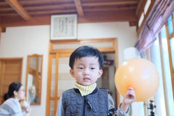 [유건] 어린이날 선물