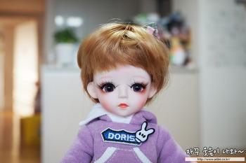 도리스돌 30cm 라일리 토이저러스 구입기 w 초등학생 입학선물