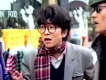 1980년대 남가수 명곡 9-김수철 '못다핀 꽃 한송이'