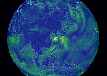솔릭 태풍경로, 태풍세기, 전세계 태풍현황을 확인할 수 있어요