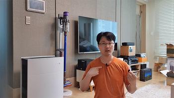 컴소닉 필라 CM-002 Dual 듀얼 스마트폰 PC 마이크 후기