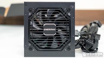 에너맥스 MAXPRO II EMP600AGT-C 80Plus Standard 230V EU 파워서플라이