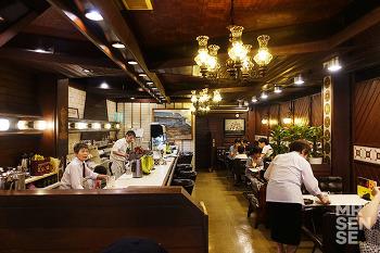 나가사키 바람쐬기 #2,3 : 욧소 차완무시 정식, 코히 후지오, 나가사키 전차 타기, 하마노치 아케이드, 나가사키 쇼핑, 귀국