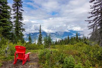 [RX와 함께 하는 세계 여행] 가족과 함께 떠나는 캠핑카 여행, 캐나다 밴쿠버에서 로키까지