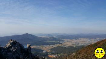 해남 달마산(미황사) 마음대로 등산하기 20191106