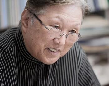 한국 현대음악의 거장 강석희교수 별세, 향년 86세