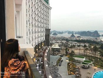 2019 베트남 하노이 호텔여행