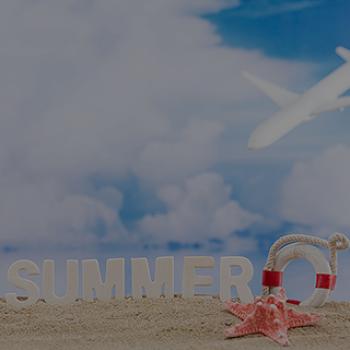 해외여행을 계획하고 있다면? 보험부터 꼼꼼하게 챙기자!