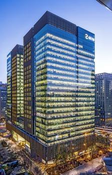 [20200925]GS건설, 英사모펀드와 안양 호계동에 데이터센터 구축