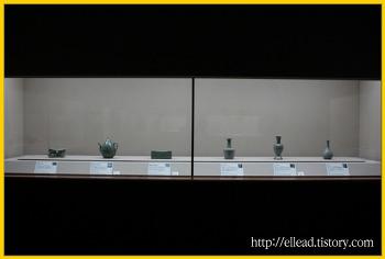 <오사카시립 동양도자기 미술관> 일본에 있는 우리의 문화재 : 고려청자