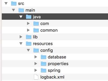 [maven] maven-resources-plugin을 이용한 properties.xml 별도 배포