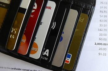 미국 신용카드 & 크레딧 쌓기 Tips