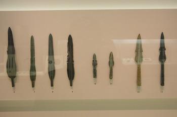 국립중앙박물관 - 청동기 고조선 유물 (2)