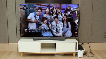LG 올레드 TV TVC로 알아보는 백라이트가 없어서 더 좋은 이유