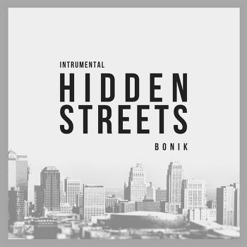 보닉(BoniK) - Hidden Streets