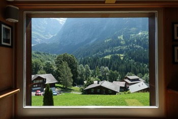 [RX와 함께 하는 세계여행] 메밀꽃 부부의 크고 작은 스위스 도시 여행기