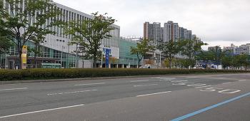 부산-2 출장(거제리의 추억)/20200831