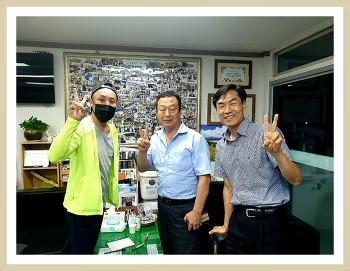 [그랜드스타렉스 캠핑카 판매][전남 목포] 그랜드스타렉스 1300만원 들여 구조변경한 캠핑카