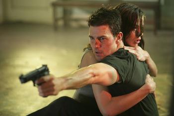 영화 미션임파서블3(Mission: Impossible Ⅲ, 2006) 다시보기, 결말, 줄거리