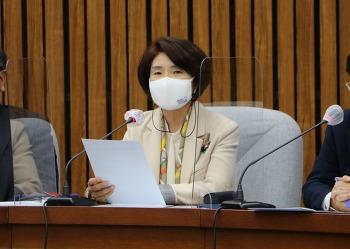 [정책위의장] 제21차 정책조정회의 모두발언